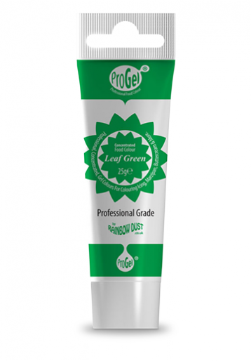 ProGel Concentrated Colour - Leaf Green